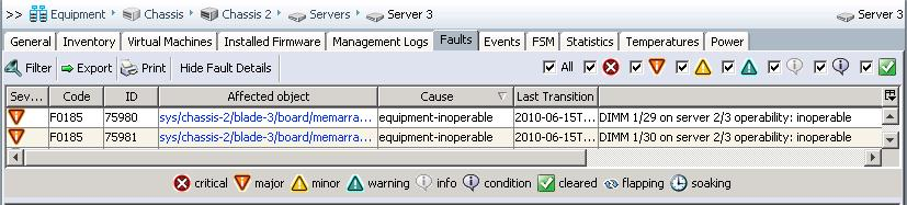 Hardware: Cisco UCS Memory Bug B250 Blades | Colocation to