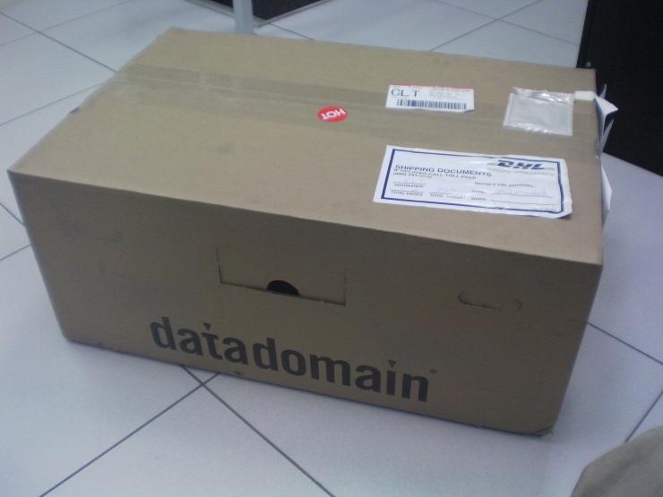 DD Boxed